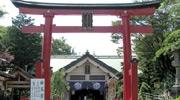 【中止】青森善知鳥神社/浅草中屋まつり用品販売会