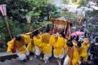 静岡浅間神社・廿日会祭