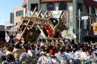 日本三大喧嘩祭り 伊万里トンテントン