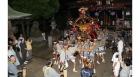 鮫洲八幡神社例大祭
