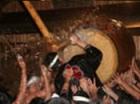 由比のお太鼓祭り