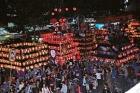 福島稲荷神社例大祭