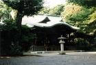 渋谷氷川神社例大祭