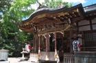 八幡大神社大祭