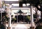 牛嶋神社大祭