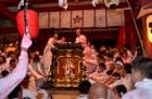 防府天満宮御神幸祭(裸坊祭)