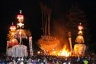 道祖神祭り