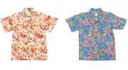中屋のアロハシャツ